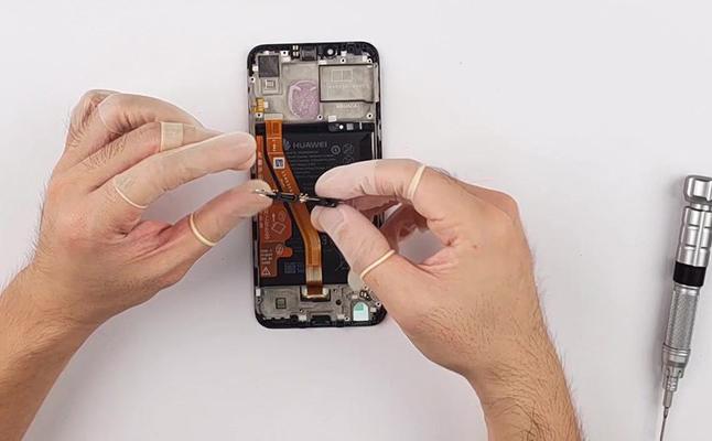 为什么的手机,需要拆机才能刷呢?