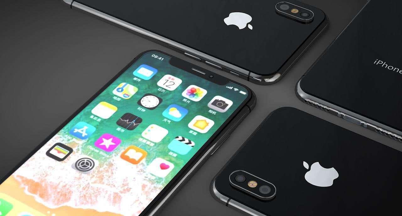 安心修:长知识!主流6种手机屏幕全面对比