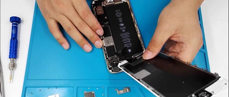 说到手机维修,什么样的人才算得上高手?
